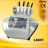 Skin Rejuvenation Machine Laser Equipment Co2 Medical Fractional Cavitation Lipo Laser Machine Vagina Tightening