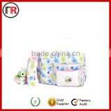 Newest baby nappy bag trendy diaper bags