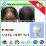 Factory supply 5% 99% Minoxidil hair growth oil men