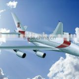 Shenzhen China to Callao Peru Air Freight