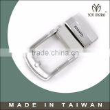 Many size elegant metal fancy slide ratchet buckle