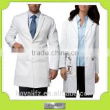 Custom lab dress lab coat