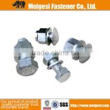 Supply Standard fastener of washer with good quality and price construction with bolts nuts and washer