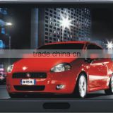 Auto electronics car rearview mirror 7 inch monitor with bluetooth