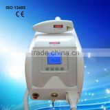 2013 Factory direct sale beauty equipment machine RF+laser equipment rf card door lock for hotel