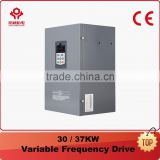 37kw Output Power and 3 phase inverter/AC/DC/AC inverter Type 37 kw variable frequency drive