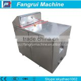 stainless steel automatic fish viscera removal machine
