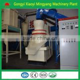 2016 Hot selling automatic corn stalk briquette machine With CE ISO