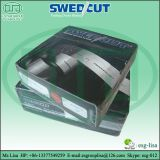 SWED/CUT Gravure Printing Chamber Doctor Blade and Wiper Blade For Toner Cartridge