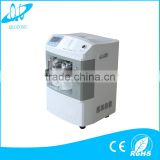 CE certificated factory direct sale high quality home oxygen concentrator with LCD panel