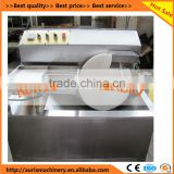 factory offer Chocolate tempering machine for making chocolate/chocolate melting machine on promotion