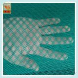 Vacuum Infusion Mesh Moulded, PE, Color green