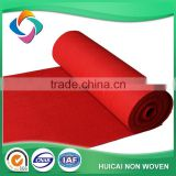 China Velour Carpets And Rugs, Shaggy Wedding Carpet,Red Exhibition Carpet