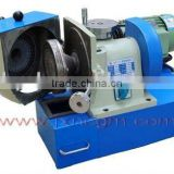 2014 Hot Selling Laboratory Alloy Disc Mill Machine for stone, gypsum, barite, marble, limestone ect.