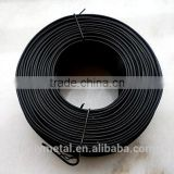 2017 high quality black annealed tie wire from China factory