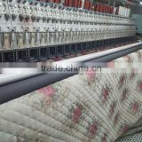SECOND HAND YIBODA quilting embroidery machine