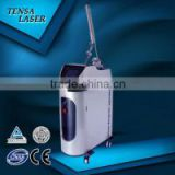Professional Co2 fractional laser equipment for scars removal