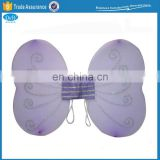 purple color adults fairy wings wholesale