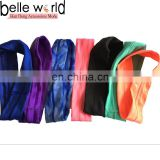 Factory Wholesale Hot Non-Slip Silicone Stretch Headbands for Women