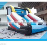 kids play inflatable basketball hoop/inflatable basketball shooting games