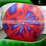 Hot Selling Inflatable Floating Advertising Balloon Plastic Light Board Balloon