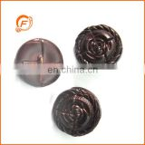 real leather buttons for coat