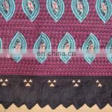 100% cotton african lace TKL6952