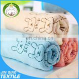 100% Cotton Terry Small Cute Baby Wholesale Cheap Hand Towels