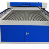 FRS1325 Flat Bed CO2 Laser Cutting Machine