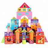 Melors Wholesale Ideal Construction Toys for for Girls, Boys, Toddlers Giant Foam Building Blocks