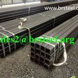MS (SHS) SQUARE HOLLOW  SECTION (Mild Steel)
