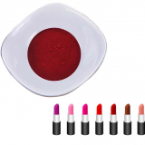 CI 15880:1 D&C Red 34 Ca Lake makeup pigments