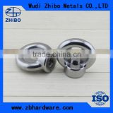 Stainless steel eye nut with good quality