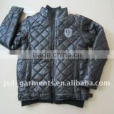 mens winter reversible jacket, 2012 Winter Season