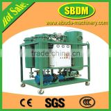 Cooking Oil Filter Machine with advanced precision filtration