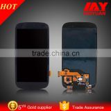 Cell repair parts for samsung galaxy s3 lcd for s3 i9300LCD Touch Screen Digitizer Frame Black