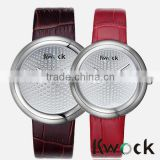 Kwock Fashion Couple Watch for Wedding Gift Wholesale and OEM