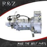 Wholesale high quality transmission gearbox for toyota new hiace