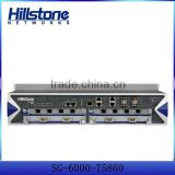 Hillstone SG-6000-T5860 Firewall Network Security Appliance UTM