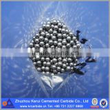High quality tungsten carbide ball for bearing/carbide bearing ball from original manufacturer in China