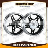 Hot Sale 12 Inch Motorcycle Alloy Wheels