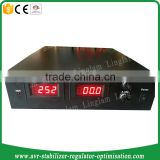 stabilized voltage DC power supply for testing equipment                                                                         Quality Choice
