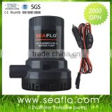 Water Pump Prices SEAFLO 2000GPH Marine Water Pump                                                                         Quality Choice