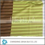 Custom design bed sheet material polyester mesh print fabric