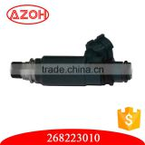 Original quality fuel injectors supply from OEM factory fuel injection valve 268223010 BOSCH