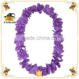 Wholesale cheap hawaii flower necklace lei                                                                         Quality Choice