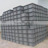 Hot sale circulation box/ basket for warehouse storage