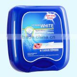super sticky teeth whitening foam strips,white strips for tooth whitening