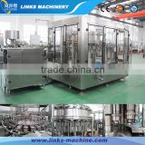 Good Price Automatic Small Carbonated Beverage Filling Machine/for Low Investment Factory