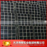 High quality low pressure fluid pre galvanized steel pipe square/Rectangular/round/oval pipe